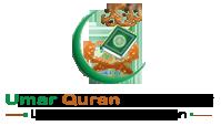 Online Quran Academy We Teach Online Quran Karachi Lahore Pakistan Logo